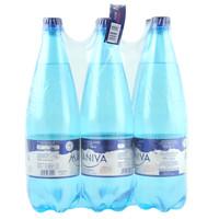 Acqua Frizzante Maniva 6 Da L . 1