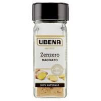Zenzero Macinato Ubena