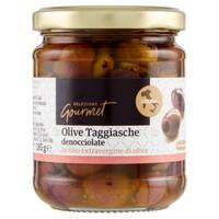 Olive Taggiasche Denocciolate Selezione Gourmet Bennet