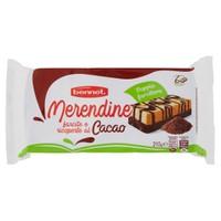 Merendina Farcita E Ricoperta Al Cacao Bennet