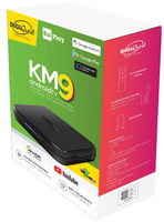 Android Tv Box Km9 Digiquest