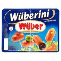 Wuberini Wuber