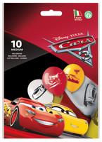 10 Palloncini Gonfiabili Cars