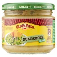 Salsa Guacamole Old El Paso