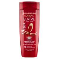 Shampoo Color Vive 2 In 1 Elvive
