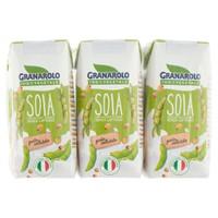 Bevanda Di Soia Granarolo Conf . Da 3