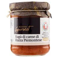 Ragu ' Con Carne Piemontese Selezione Gourmet