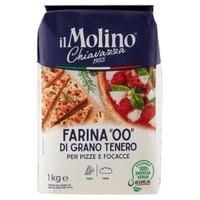 Farina Per Pizza Molino Chiavazza