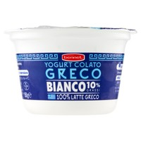 Yogurt Greco Bianco Intero Bennet