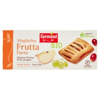 Sfogliatina Alla Frutta Germinal