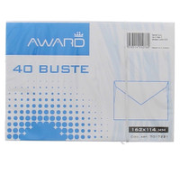 40 Buste Commerciali Award