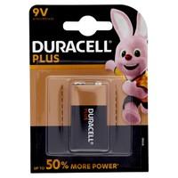 Pile Transistor Duracel Linea Plus