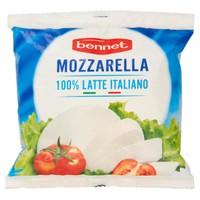 Mozzarella Bocconcino Bennet