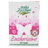 Zucchero Bianco Extrafine 100 % italiano