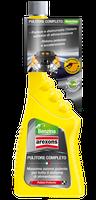 Additivo Pulitore Completo Sistema Alimentazione Benzina 250 ml Arexons
