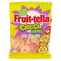 Caramelle Ciucci Frizz Fruittella
