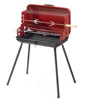 Barbecue A Valigetta