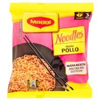 Noodles Gusto Pollo Istantanei Maggi