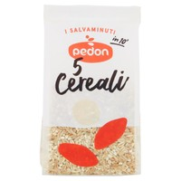 Pedon 10 Minuti Mix 5 Cereali