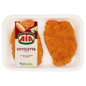 COTOLETTE POLLO    AIA