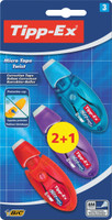 Correttore A Nastro Micro Tape Twist Tipp-Ex Bic