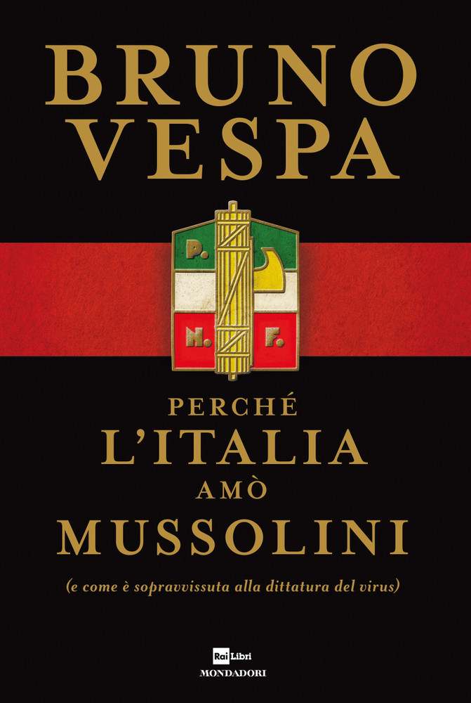VESPA-PERCHE' L'ITALIA