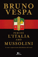 Vespa - Perche ' L ' talia Amo ' Mussolini
