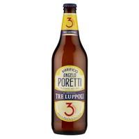 Birra Poretti 3 Luppoli