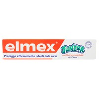 Dentifricio Elmex Junior
