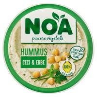 Hummus Ceci & Erbe Noa