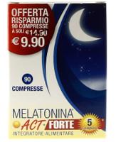 Melatonina Forte 5 Complex Act Compresse