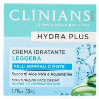 Crema Idratante Clinians