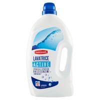 Detersivo Liquido Per Lavatrice Con Enzimi Bennet Conf . Da 45 Lavaggi
