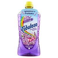 Detergente Per Pavimenti Fabuloso Freschezza Lavanda