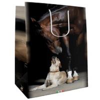 Sacchetto Animali 24 x 35