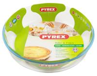 Tortiera Vetro Pyrex