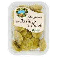 Margherite Basilico E Pinoli