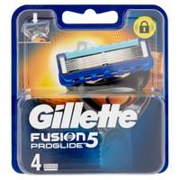 Fusion Proglide 4 Testine Gillette