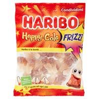 Caramelle Happy Cola Frizzi Haribo
