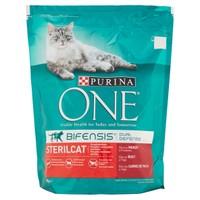 Alimento Secco Funzionale Sterilcat Per Gatti One