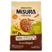 Biscotti Fibre Extra Integrali Misura