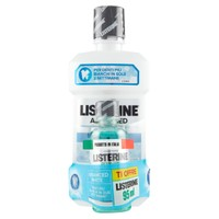 Collutorio Listerine White