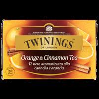 Te ' Arancia Cannella Twinings 20 Filtri