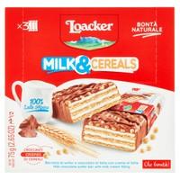 Choco & Milk Loacker
