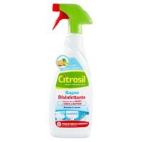 Disinfettante Spray Bagno Citrosil