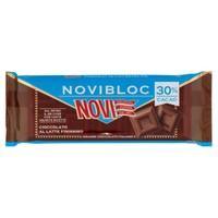 Cioccolato Latte Novibloc