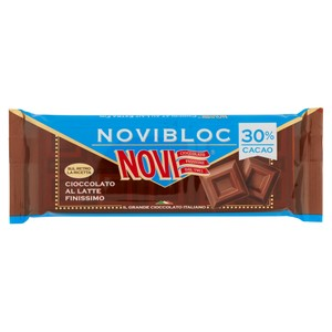 NOVIBLOC LATTE NOVI