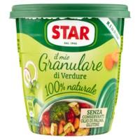 Dado Granulare 100 % Naturale Star