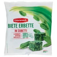Bieta Erbetta Surgelato Bennet