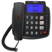 Telefono A Filo Bravo 90 Lcd Brondi